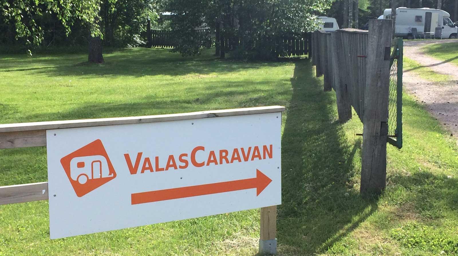 ValasCaravan